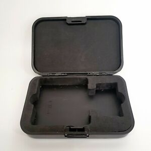 MadCatz Metal Nintendo Gameboy Advance SP Case - Foam Fitting for GBASP and Game