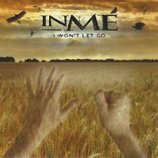 Inme(CD Single)I Won't Let Go-Graphite-2007-New