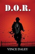D.O.R. - A Memoir (Paperback or Softback)