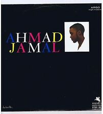LP AHMAD JAMAL (VERSAILLES)