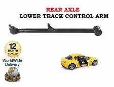 FOR Mazda RX8 2.6 1.3  2002-2012 NEW REAR AXLE LEFT SIDE TRACK CONTROL ARM