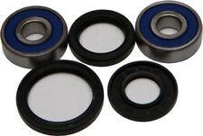 All Balls - 25-1310 - Wheel Bearing and Seal Kit Wheel Bearing/Seal Kit 41-6286
