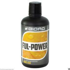 BioAg Ful-Power 2.5 Gallon ful power nutrient supplement fulvic humic acid 10 L