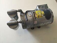 GAST Vacuum Pump 0522-V166-G314DX