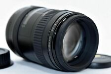 Canon EF 135mm F2.8 Soft Focus Telephoto Prime Lens Excellent from Japan F/S