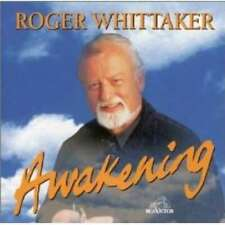 Roger Whittaker - Awakening (CD) CD - 300