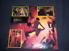 "Casablanca NBLP-7099-3 Donna Summer - Thank God It's Friday - Je T'Aime 1978 12"""