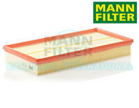 Mann Engine Air Filter High Quality OE Spec Replacement C37153