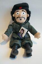 "Little Thinkers - Che Guevara Doll Plush 15"""