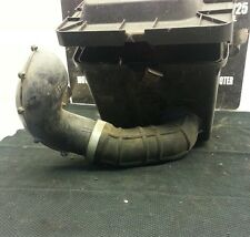 2002 Bombardier Quest 650 Airbox with Filter