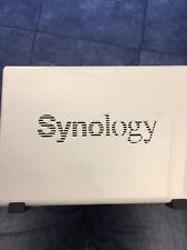SYNOLOGY DS216J SERVER NAS DUAL-CORE 1GHz HARD DISK 2TB OTTIME CONDIZIONI !!