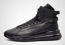 Мужские Nike Air Max 720 Сатурн Тройной черный AO2110-001