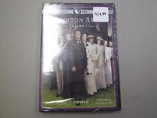 PBS Downton Abbey Season 1 DVD Factory Sealed