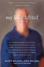 My Life, Deleted: A Memoir-ExLibrary
