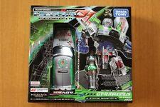 Takara Tomy Transformers GT-04 Super Mission GT-R Maximus Alternity Japan