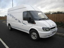 Ford Diesel Automatic Commercial Vans & Pickups