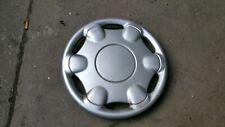 Renault laguna wheel trim hub cap genuine