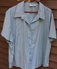 Woman's Shirt by Cato; Size:  22/24W