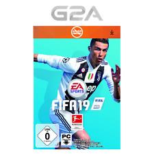 FIFA 19 Key [PC Fussball Spiel] EA ORIGIN Digital Download Code Fifa 2019 DE/EU