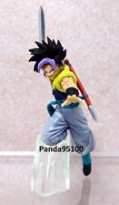 FIGURINE GOHANKS BATTLE 10  DRAGON BALL Z DBZ GASHAPON FIGURE TRUNKS GOHAN KAI
