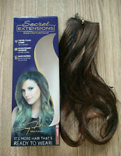 Secret Extensions by Daisy Fuentes,light brown Hair AS SEEN ON