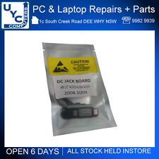 """AS NEW DC Jack Board for MacBook Air 13"""" 2008-9 A1237/A1304 820-2160-A"""