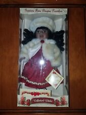 Collector's Choice Genuine Fine Bisque Porcelain Doll