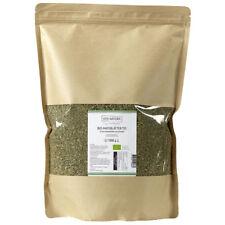 Vita Natura | Grüner Bio Mate Tee | Mateblätter geschnitten aus kbA | 1 kg