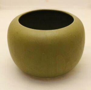 Green McCoy Floraline Bowl