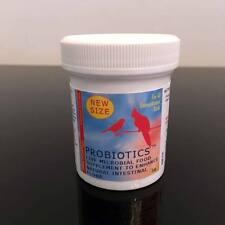 Morning Bird Probiotics 28g Avian Bird Probiotic Vitamin Supplement for Birds