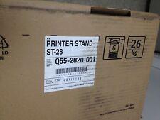 Canon Printer Stand ST-28 for imagePrograf iPF 6400/6450/6400S Q55-2820-001