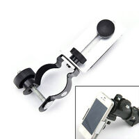 universal mobile phone camera adapter telescope Connecting mobile adapter clip~!