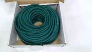 Exercise Tubing - 100 Foot roll - Green - Heavy