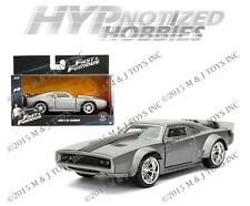 JADA 1:32 FAST AND FURIOUS DOM'S ICE CHARGER DIE-CAST 98299