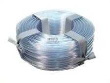 10 METER Aquariophilie Tube d'Aération 4/6 mm transparent (0,49 € / COMPTEUR)