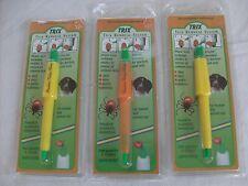 TICK LASSO BEST Tick Remover for Dogs Cats Children Horses Trix Tick Remover
