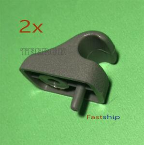 Sun Visor Holder for Nissan D21 Hardbody Stanza Pathfinder Maxima Sentra 200SX