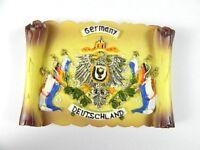 Germany Deutschland Magnet Relief 7 cm,Poly Souvenir,NEU