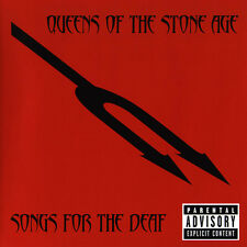 QUEENS OF THE STONE AGE - SONGS FOR THE DEAF (2002)