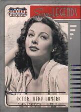 2015 Americana Screen Legends #7 Hedy Lamarr