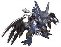 Bandai Digimon Universe Appli Monsters Appli Arise Action AA-06 Raidramon Figure