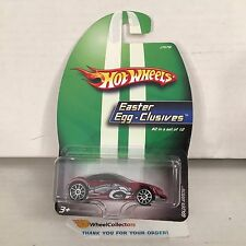 Golden Arrow * Hot Wheels EASTER Eggsclusives * B23