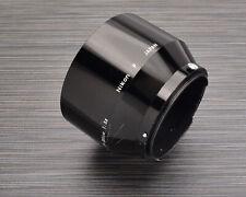 Nikon F Lens Hood for f=10.5cm 1:2.5 f=13.5cm 1:3.5 Pin Type 52mm Japan (#3887)