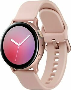 Samsung Galaxy Watch Active 2 SM-R830 40mm Pink Gold