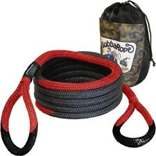 """5/8"""" x 20' Sidewinder Xtreme by Bubba Rope (Red Eyes)"""
