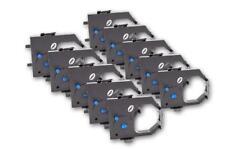 10x Cinta de Impresora Negro Nylon para IBM 2590N 2591 2591N 1040930