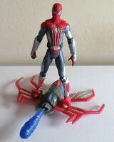 Marvel Spider-Man Concept Series Missile Attack Glider SPIDER-MAN 3.75 Figure