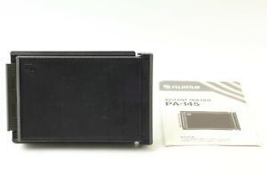 [Near Mint] Fujifilm Instant Film Back Holder 4×5 PA-145 Large Format JAPAN