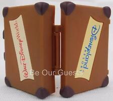 Disney Parks Mr. Potato Head Suitcase Accessory Toy New