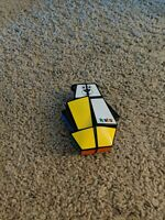 Hasbro Rubiks Cube Brain Teaser Junior Bear
